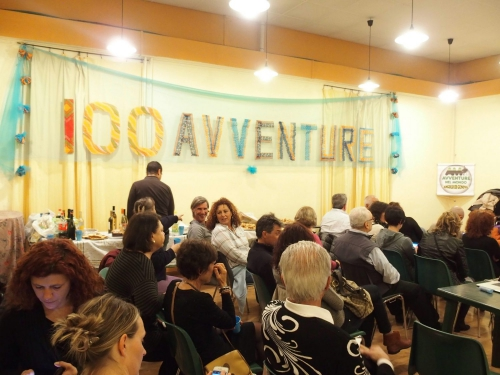 100 Avventure