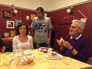 festa Maurizio