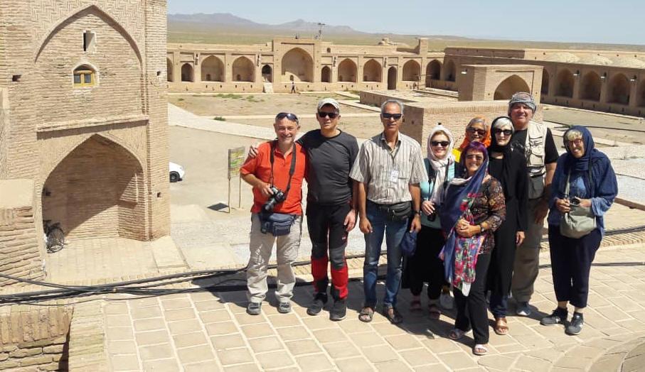 2019 - Iran Turkmenia Uzbek - Gr. Rivanera