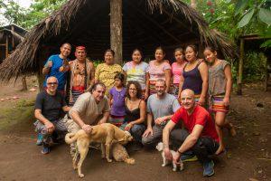 2020 - Oriente Amazzonico - Gr. Valivano