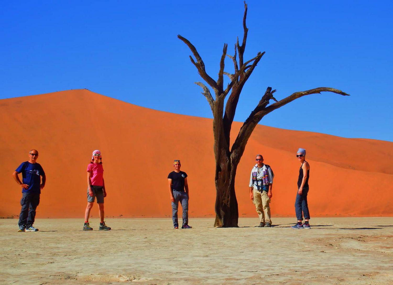 2018 - Namibia - Gr. Ottonello