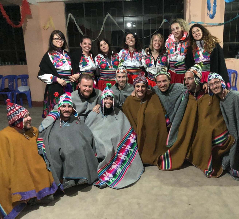2019 - Perù Discovery - Gr. Gambacorta
