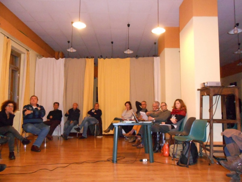 Corso Coordinatori Virgili