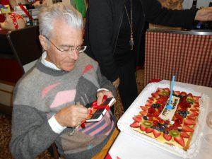 Compleanno Maurizio