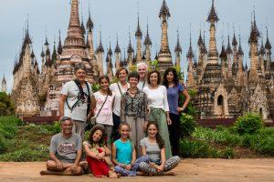 2015 - Dolce Birmania Family