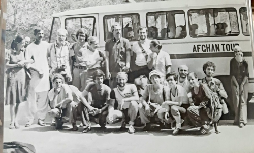 1978 - Kafiristan