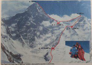 1994 - Khan Tengri