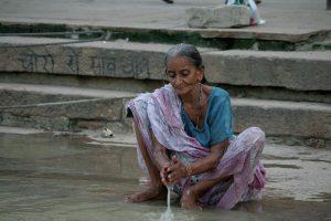Da Delhi a Varanasi