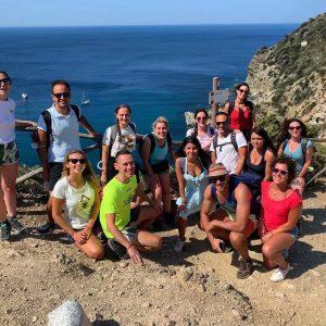 2021 - Isola del Giglio discovery Gr. Gambacorta